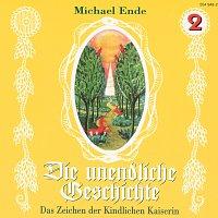 Michael Ende – 02: Die unendliche Geschichte