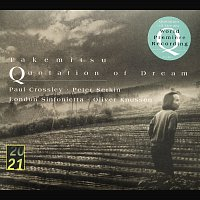 Paul Crossley, Peter Serkin, London Sinfonietta, Oliver Knussen – Takemitsu: Quotation Of Dream; Two Signals From Heaven; How Slow The Wind; Twill By Twilight; Archipelago S; Dream/Window
