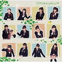 Sakura Gakuin – Sakuragakuin 2012Nendo -My Generation-