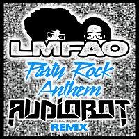 LMFAO, Lauren Bennett, GoonRock – Party Rock Anthem [Audiobot Remix]