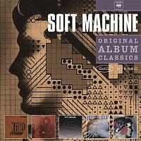 Soft Machine – Original Album Classics