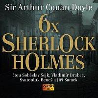 Různí interpreti – Doyle: Sherlock Holmes