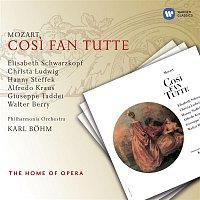 Karl Bohm – Mozart: Cosi fan tutte