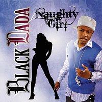 Přední strana obalu CD Naughty Girl