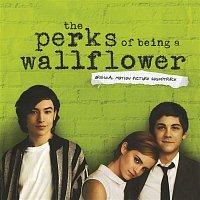 Přední strana obalu CD The Perks Of Being A Wallflower (Original Motion Picture Soundtrack)