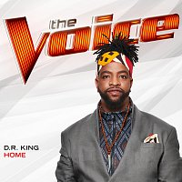 D.R. King – Home [The Voice Performance]