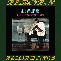 Joe Williams – At Newport '63 (HD Remastered)