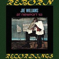 Joe Williams – At Newport '63 (HD Remastered)