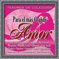 Tesoros De Colección - Para el más Grande Amor