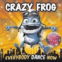 Crazy Frog – Everybody Dance Now
