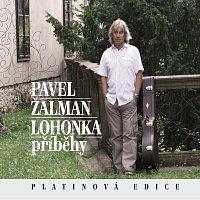 Pavel Žalman Lohonka – Pribehy [3CD]