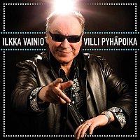 Ilkka Vainio – Villi Pyhapoika