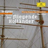 Přední strana obalu CD Wagner: Der fliegende Hollander [2 CDs]