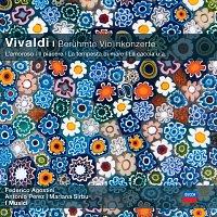 I Musici – Vivaldi: Violinkonzerte (CC)