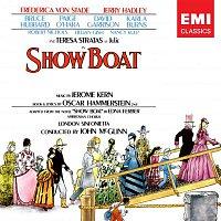 Ambrosian Chorus, London Sinfonietta, John McGlinn – Show Boat