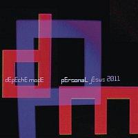Depeche Mode – Personal Jesus 2011