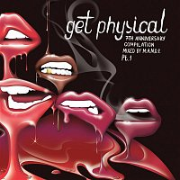 Booka Shade – Get Physical 7th Anniversary Compilation, Pt. 1