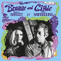 Serge Gainsbourg, Brigitte Bardot – Bonnie And Clyde