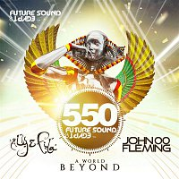 John 00 Fleming – Future Sound of Egypt 550