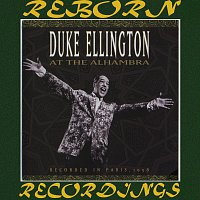 Duke Ellington – At the Alhambra, Paris 1958 (HD Remastered)