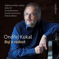 Ondřej Kukal – Boj o radost