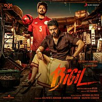 A.R. Rahman – Bigil (Original Motion Picture Soundtrack)
