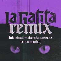Lalo Ebratt, Chencho Corleone, Cazzu, Tainy – La Gatita [Remix]