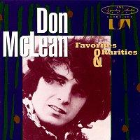 Don McLean – Favorites & Rarities [World]