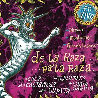 Various Artists.. – De la Raza Pa' la Raza