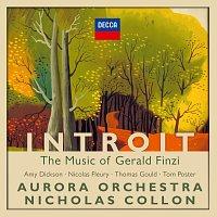 Aurora Orchestra, Nicholas Collon – Introit: The Music of Gerald Finzi