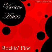 Různí interpreti – Rockin' Fine