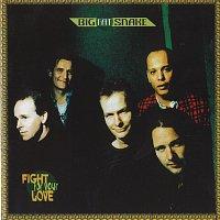 Přední strana obalu CD Fight For Your Love
