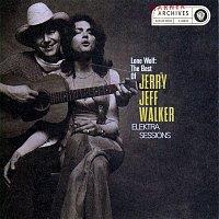 Jerry Jeff Walker – Lone Wolf:The Best Of Jerry Jeff Walker/Elektra Sessions