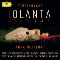 Anna Netrebko, Sergey Skorokhodov, Alexey Markov, Vitalij Kowaljow – Tchaikovsky: Iolanta [Live]