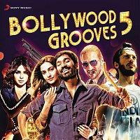 A.R. Rahman, Jaswinder Singh, Shiraz Uppal – Bollywood Grooves, 5