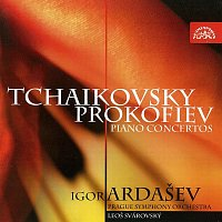 Igor Ardašev – Čajkovskij, Prokofjev: Koncertní fantazie op. 56 - Klavírní koncert č. 2