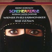 Wiener Philharmoniker, Seiji Ozawa – Rimsky-Korsakov: Scheherazade; Russian Easter Festival Overture