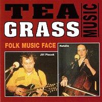 Folk Music Face / Folklorní tvář