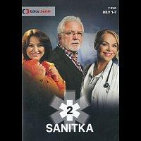 Různí interpreti – Sanitka 2