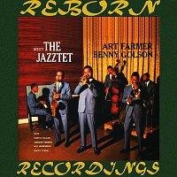Art Farmer, Benny Golson, The Art Farmer-Benny Golson Jazztet – Meet the Jazztet (HD Remastered)