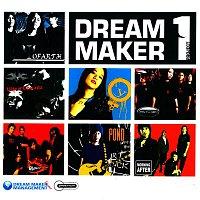 Dream maker 1st project, Burn – Dream maker 1st project