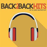 Nikos Vertis – Back 2 Back Hits by Nikos Markoglou
