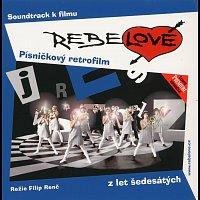 Různí interpreti – Rebelové – CD