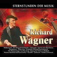 Sofia Philharmonic Orchestra, Georgi Robev, Bulgarian National Choir, Bulgarian National Chorus – Sternstunden der Musik: Richard Wagner