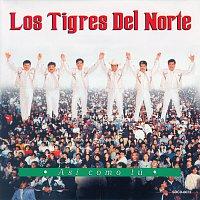 Los Tigres Del Norte – Asi Como Tu