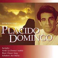 Plácido Domingo, Franz Schubert, Wiener Sangerknaben, Wiener Symphoniker, Helmuth Froschauer – Introducing...
