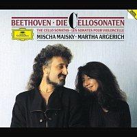 Mischa Maisky, Martha Argerich – Beethoven: The Cello Sonatas