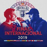 Red Bull Batalla de los Gallos – Final Internacional España 2019