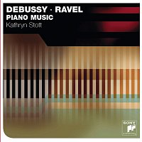 Kathryn Stott, Maurice Ravel – Debussy And Ravel Piano Music