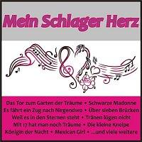 Bernd Cluver – Mein Schlager Herz